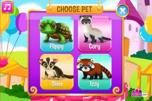 Pet Shop de Beleza 4 - screenshot 1