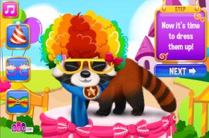 Pet Shop de Beleza 4 - screenshot 3