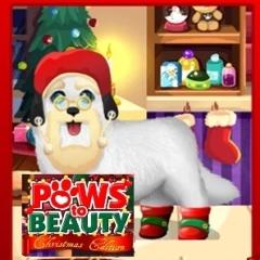Jogo Pet Shop de Beleza no Natal