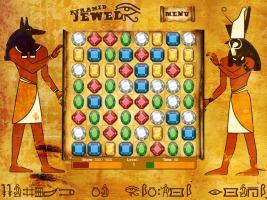Pyramid Jewel - screenshot 1