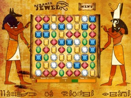 Pyramid Jewel - screenshot 2