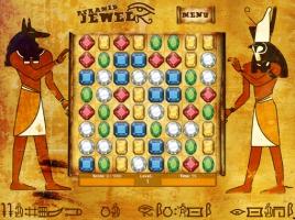 Pyramid Jewel - screenshot 3