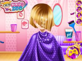 Princesa e a Viagem no Tempo - screenshot 1