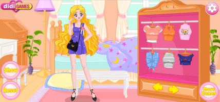 Sailor Moon: Vista a Serena Tsukino - screenshot 1