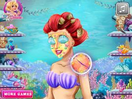 Salão de Beleza da Ariel - screenshot 1