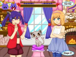 Salão de Beleza de Gatinhos - screenshot 3