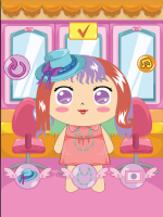 Salão de Beleza da Moda - screenshot 3