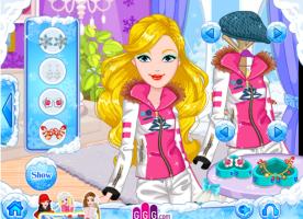 So Sakura Inverno - screenshot 1