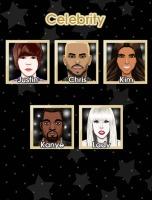 Tire Pelos do Nariz dos Artistas - screenshot 1