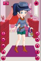 Vestir A Menina para o Encontro - screenshot 1