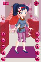 Vestir A Menina para o Encontro - screenshot 2