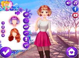 Vestir Visual de Outono - screenshot 2