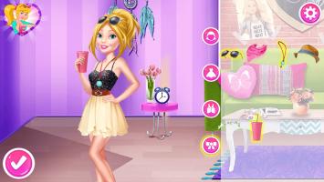 Vista 8 Barbies do Multiverso - screenshot 2