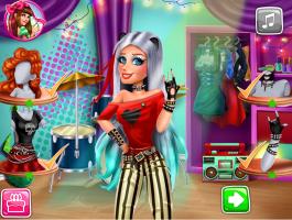Vista a Jessie de Estrela Rock - screenshot 3