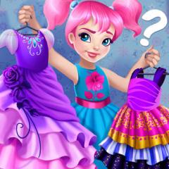 Jogo Vista Ally de Princesa