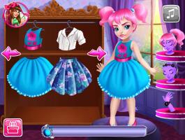 Vista Ally de Princesa - screenshot 1