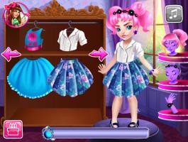 Vista Ally de Princesa - screenshot 2