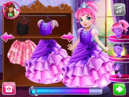 Vista Ally de Princesa - screenshot 3