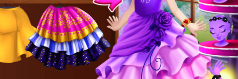 Vista Ally de Princesa