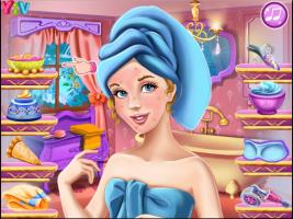 Vista e Maquie a Cinderela - screenshot 1