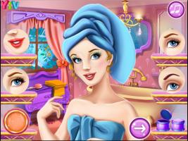 Vista e Maquie a Cinderela - screenshot 2
