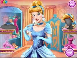Vista e Maquie a Cinderela - screenshot 3