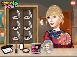 Vista e Prepare a Taylor Swift - screenshot 1